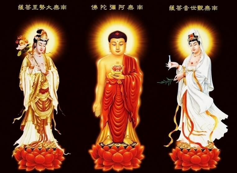 罗汉、菩萨、佛的区别