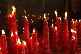 佛教的节日