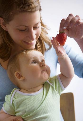 素食有益于儿童的身体健康